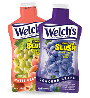Welch's Slush