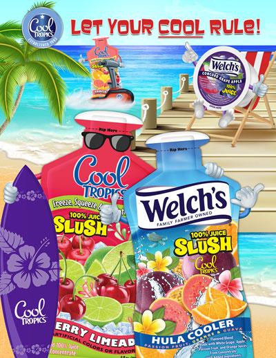 Cool Tropics Brochure